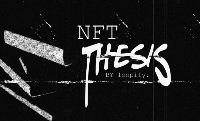 The Endless Possibilities of NFTs.