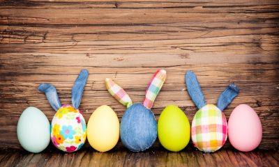 """Top Blockchain """"Easter Egg"""" Projects to Look Out For"""