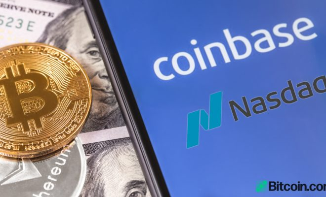 Coinbase IPO Today: Reference Price Set at $250, Investors Sees Nasdaq Listing as 'Watershed' for Crypto