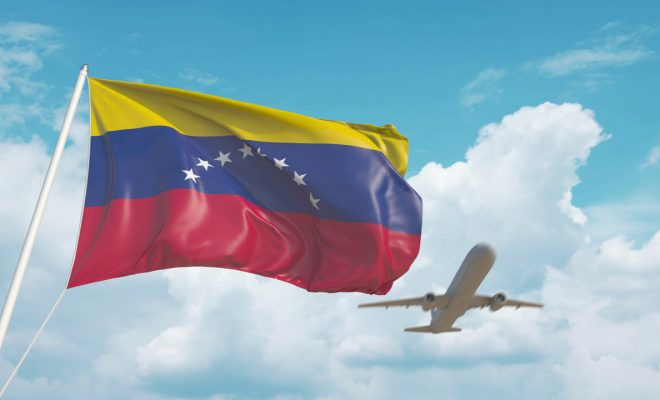 Major Venezuelan Aviation Academy Enables Bitcoin Payments as Crypto Adoption Keeps Rising in the Country