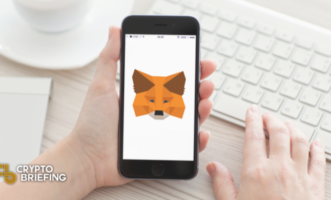 MetaMask Ethereum Wallet Hits 5 Million Monthly Users