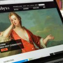 A Single Grey Pixel Sells For $1.36 Million At A Sotheby's NFT Auction