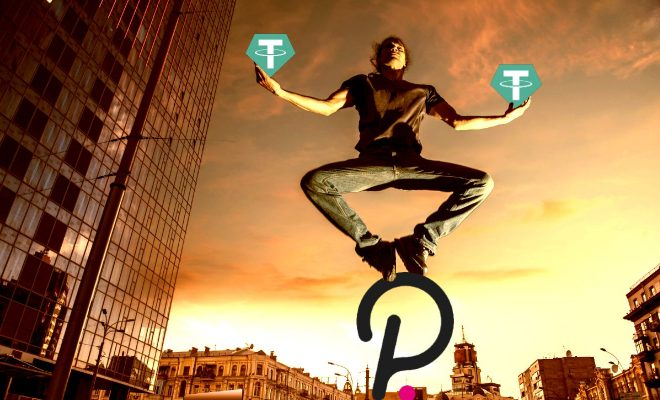 Tether To Become First Stablecoin on Polkadot Network