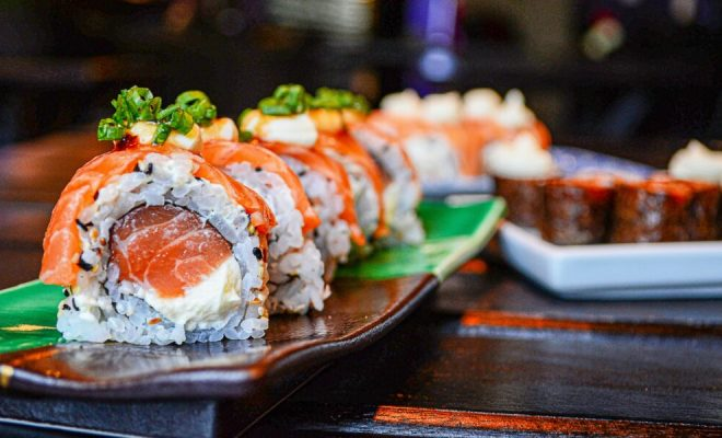Why SUSHI is likely to rally again