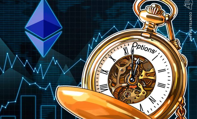 Buy the rumor, sell the news? $10K Ethereum options are 88% down from their peak price