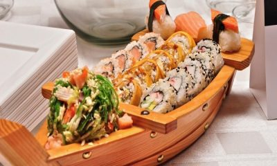 Here's why SUSHI's discount offering should concern you