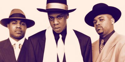 Roc-A-Fella Cofounder Selling NFT for $10M in Ethereum Amid Jay-Z Lawsuit