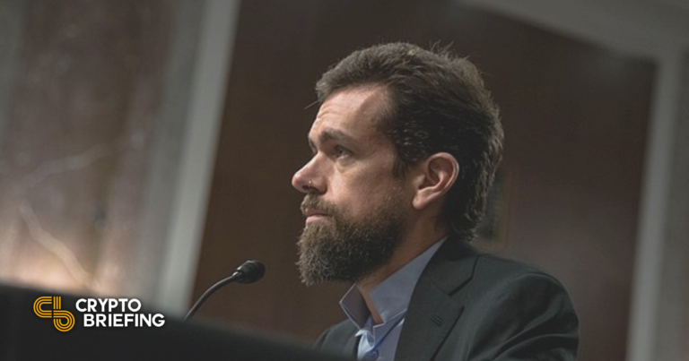 Twitter's Jack Dorsey Attends B Word Conference
